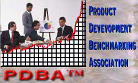 Product Development Benchmarking Association logo
